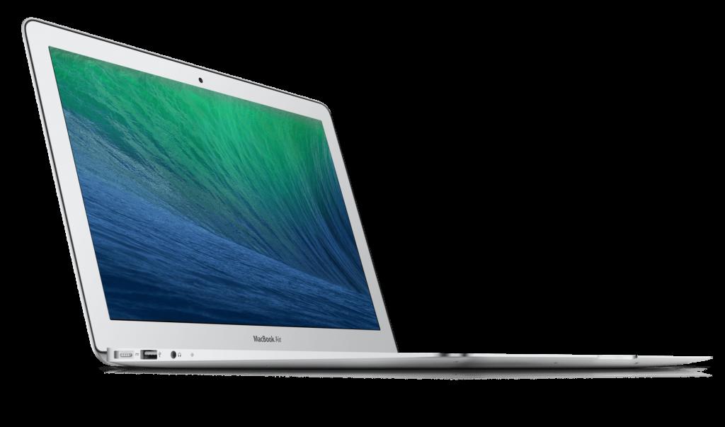 macbook air kopen