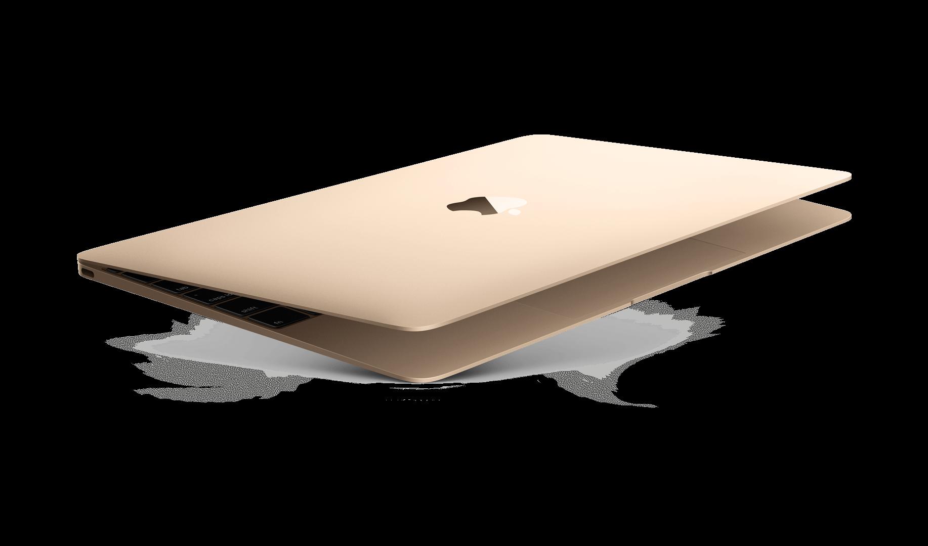 macbook-goud